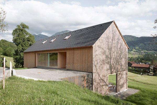 House For Julia Björn