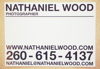 Promo Daily: Nathaniel Wood - Photo 1 of 2 -