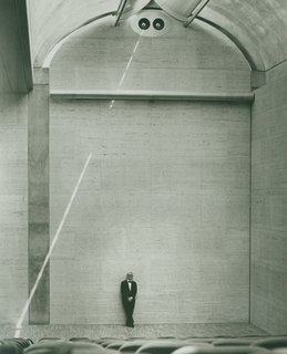 Design Icon: 9 Buildings by Louis Kahn - Photo 1 of 10 -