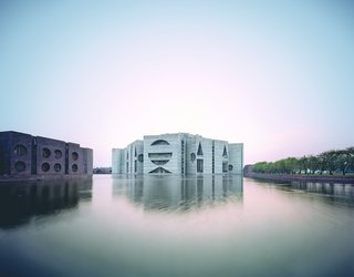 Design Icon: 9 Buildings by Louis Kahn - Photo 6 of 10 -