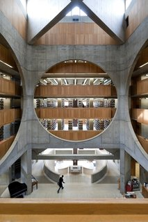 Design Icon: 9 Buildings by Louis Kahn - Photo 9 of 10 -