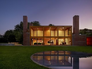 Design Icon: 9 Buildings by Louis Kahn - Photo 10 of 10 -