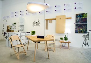 PSFK Imagines Home of the Future - Photo 1 of 5 -