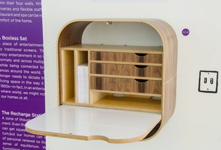 PSFK Imagines Home of the Future - Photo 2 of 5 -