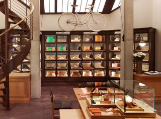 Shinola Pairs with Rockwell to Bring Detroit to Tribeca - Photo 5 of 5 -