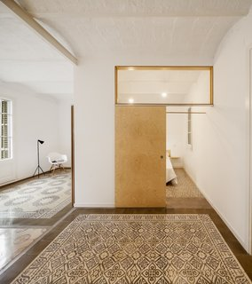 1930s Barcelona Apartment Gets a Minimal Makeover - Photo 6 of 8 -