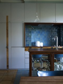 A Gracious London Terrace House Is Reborn with Salvaged Materials - Photo 3 of 12 -