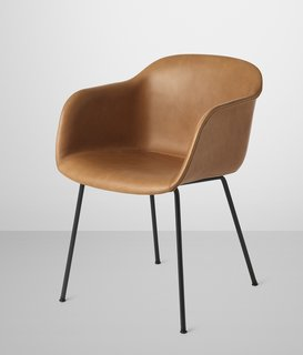 Break Out of a Shell Chair Rut with Muuto's Wood Eco-Fiber Version - Photo 3 of 7 -