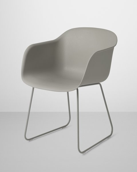 Break Out Of A Shell Chair Rut With Muuto S Wood Eco Fiber