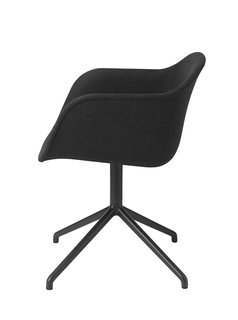 Break Out of a Shell Chair Rut with Muuto's Wood Eco-Fiber Version - Photo 7 of 7 -