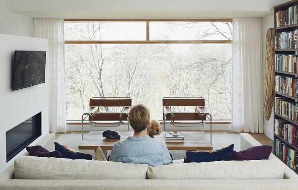 Marcel Breuer Designs in Modern Homes