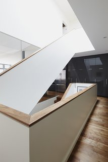 An Architectural Mishmash in Montreal Becomes a Long-Term Family Home - Photo 4 of 11 -