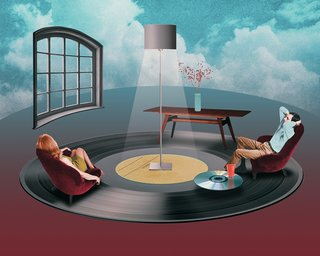 From Vinyl to Streaming, An Audio Expert Takes Us Through More Than 100 Years of Sound Tech - Photo 3 of 4 -
