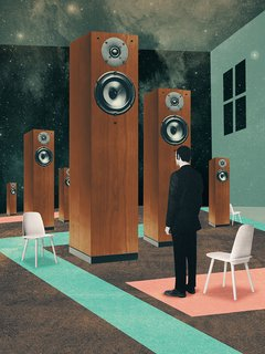 From Vinyl to Streaming, An Audio Expert Takes Us Through More Than 100 Years of Sound Tech - Photo 2 of 4 -