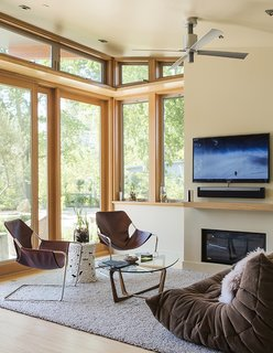 A Homeowner Uses Smart Technology to Manage His Napa Property from Anywhere - Photo 5 of 14 -