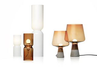 Table Lamps by Magnus Pettersen for Iittala - Photo 1 of 1 -