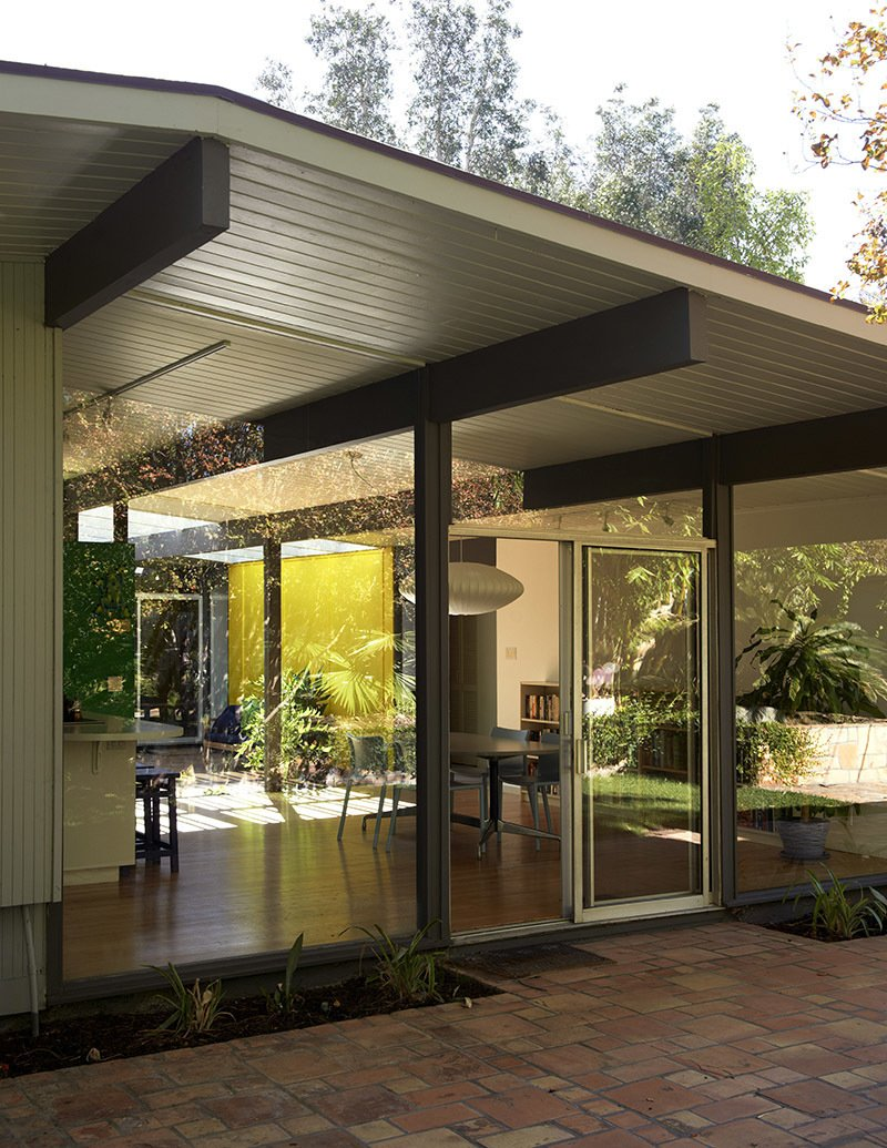 Photo 6 Of 8 In What Are Eichler Homes And Why Do People