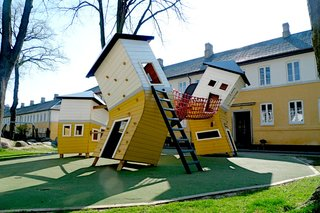 Imaginative Playgrounds by Monstrum - Photo 2 of 8 -