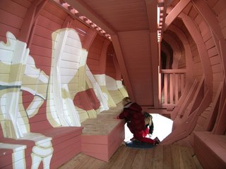 Imaginative Playgrounds by Monstrum - Photo 6 of 8 -