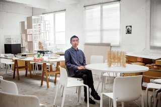 Architect We Love: Sou Fujimoto - Photo 1 of 6 -