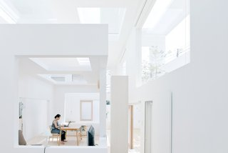 Architect We Love: Sou Fujimoto - Photo 5 of 6 -