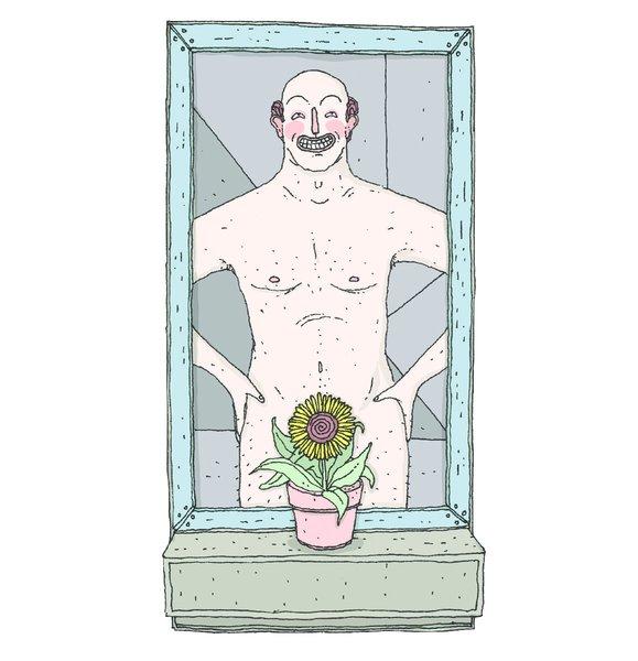 Illustration by David Galletly
