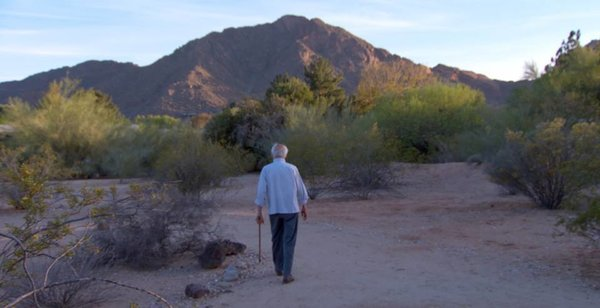 The Vision of Paolo Soleri: Prophet in the DesertDirector Lisa Scafuro documents the life of visionary architect Paolo Soleri, the subject of the recent Rewind story appearing in our September 2013 issue. Here's a clip: