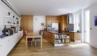 Modern Renovation of a Classic London Home - Photo 3 of 6 -