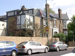 Modern Renovation of a Classic London Home - Photo 5 of 6 -