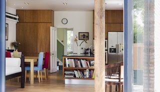 Modern Renovation of a Classic London Home - Photo 6 of 6 -