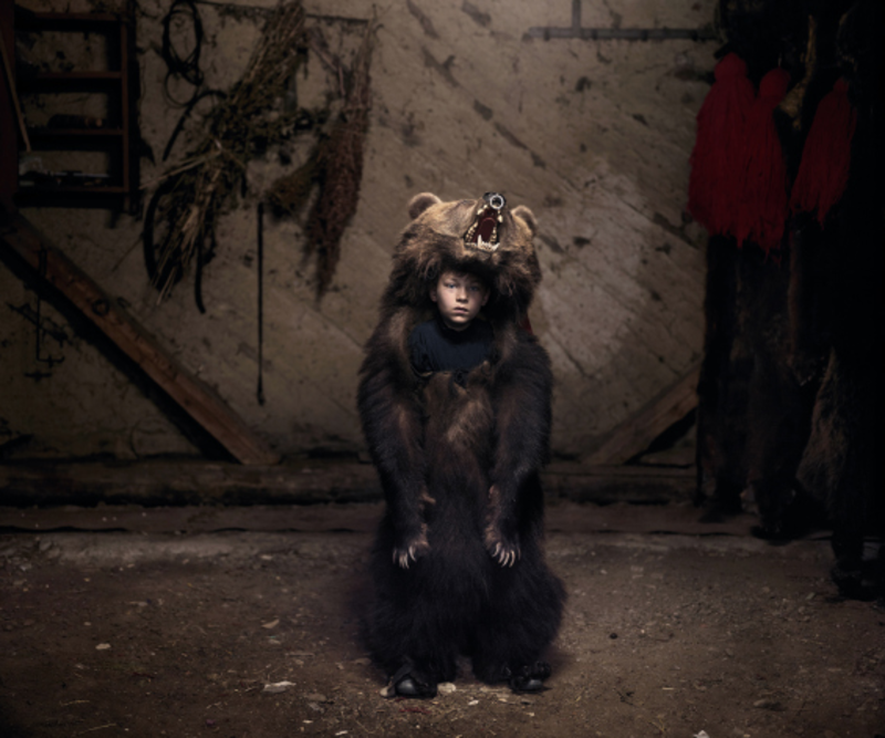 Julia: Tamas Dezso Photography  I came across the photo series Notes for an Epilogue by Hungarian photographer Tamas Dezso. The series shows us a portrait of Romania and highlights how the former Eastern Bloc nation is now in a moment of transition. These images are beautiful, moving, and tell a strong story.