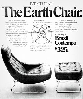 This Brazilian Modernist You Should Know About Designed Countless Classic Chairs - Photo 4 of 7 -