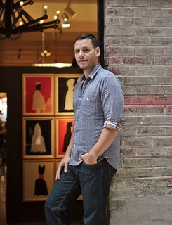 Ask the Expert: Gift-Buying Tips from David Alhadeff of The Future Perfect - Photo 7 of 7 -