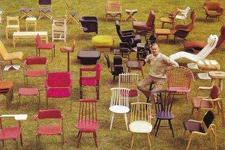 Aalto Isn't the Only Finnish Modernist: Meet Ilmari Tapiovaara - Photo 1 of 10 -