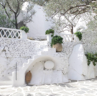 Photo of the Week: Dreamlike Garden at Salvador Dalí's Onetime Home