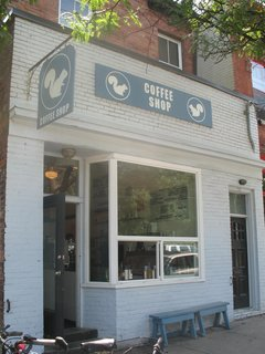 City Guide: West Queen West, Toronto - Photo 3 of 8 -
