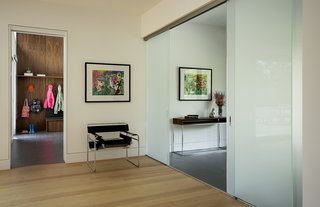 11 Ways to Create a Modern Mudroom in Your Home - Photo 7 of 11 -