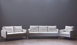 A New Furniture Startup Tackles High Shipping Costs and Annoying Assembly Times Head-On - Photo 3 of 4 -