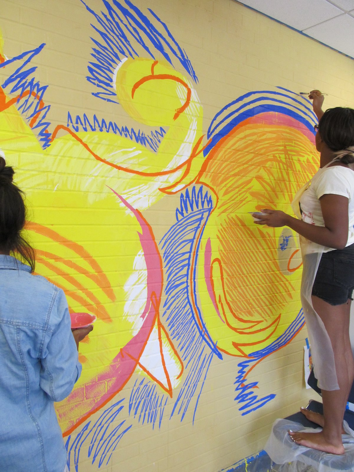 11 Écoles innovantes et modernes où la créativité et la bonne règle de conception - Photo 5 de 11 - Après avoir conçu une poignée d'écoles élémentaires dans le secteur du Connecticut, Svigals + Partners a travaillé à la reconstruction de l'école élémentaire Sandy Hook à Newtown, dans le Connecticut.  L'entreprise a travaillé en étroite collaboration avec la communauté de Newtown sur le processus de conception.