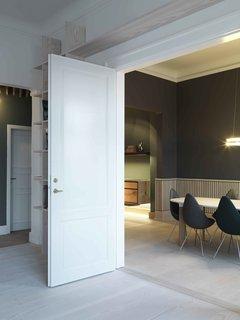 Generations-Old Danish Wood Firm Dinesen Unveils Spiffy Copenhagen Showroom - Photo 4 of 6 -