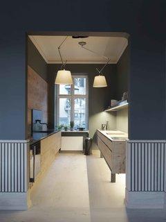 Generations-Old Danish Wood Firm Dinesen Unveils Spiffy Copenhagen Showroom - Photo 5 of 6 -