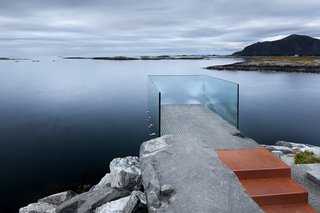 Stunning Photographs of the Norwegian Landscape - Photo 2 of 5 -