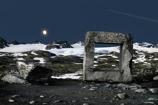 Stunning Photographs of the Norwegian Landscape - Photo 3 of 5 -