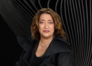 Remembering Zaha Hadid - Photo 1 of 9 -