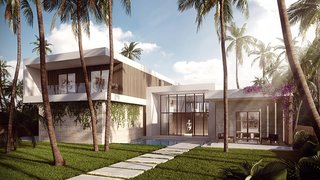 Discover How Architect Chad Oppenheim Is Reinventing the Suburb - Photo 1 of 4 -
