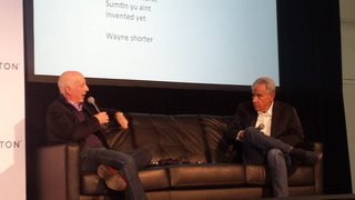 Paul Goldberger and Eric Owen Moss on Avant-Garde Architecture, Frank Gehry, and Los Angeles vs. New York - Photo 3 of 6 -