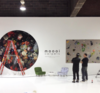 @moneeno shared a behind-the-scenes shot documenting the installation of Moooi's new collection of carpets.
