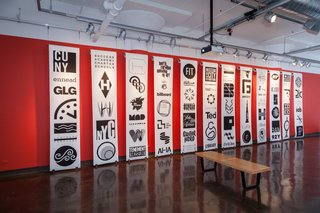 Renowned Graphic Designer Michael Bierut Gets His First Retrospective - Photo 5 of 5 -