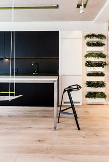 This Tiny Warsaw Studio Instantly Changes from Office to Playroom - Photo 8 of 13 -