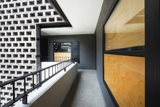 This Mexico City Hotel is a Showcase of New Mexican Design - Photo 4 of 7 -